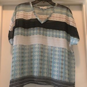 Cabi Summer Cover Up